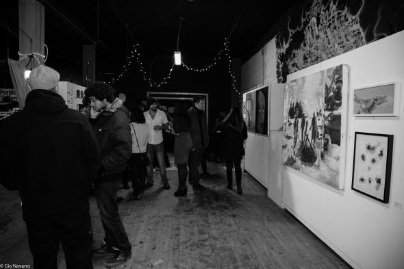 Empower Art Event-1